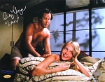 Cindy Morgan Autographed Caddyshack 11x14 Photo Inscribed Lacey